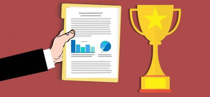 Partner Customer Support award