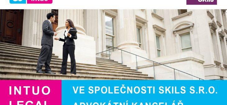 INTUO LEGAL at Skils s.r.o. advokátní kancelář