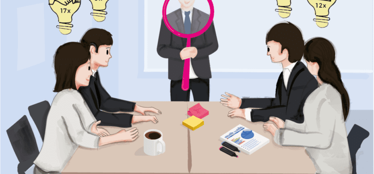 Infographics: How to better manage business activities in the company?